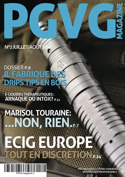 PGVG magazine n.2