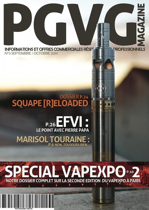 PGVG magazine n.3