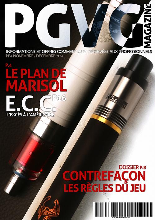 PGVG magazine n.4