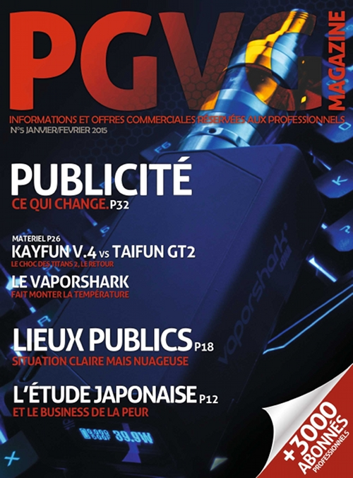 PGVG magazine n.5