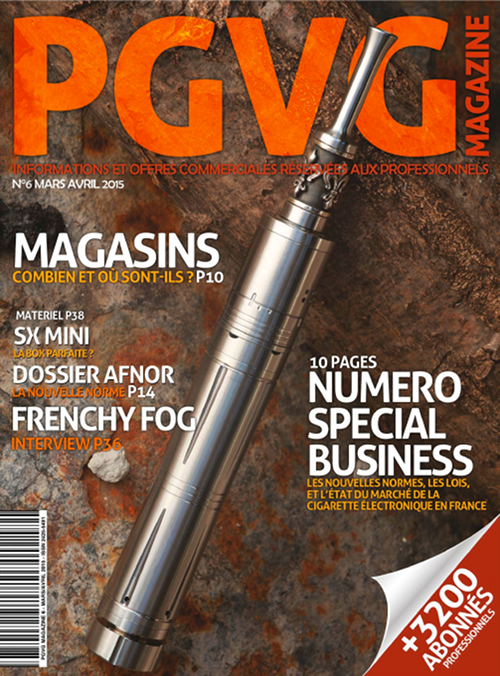 PGVG magazine n.6