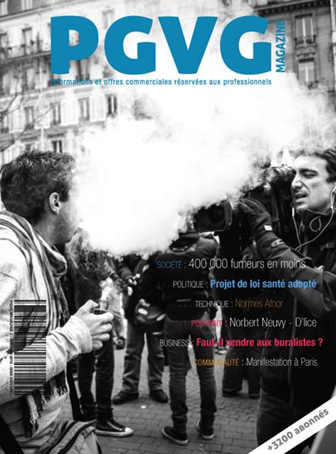PGVG magazine n.7
