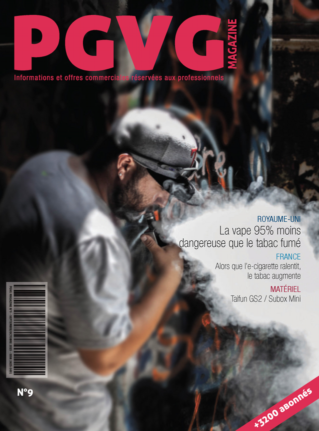 PGVG magazine n.9